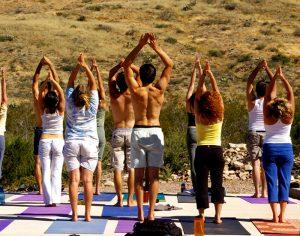Doe Yoga Get Easier