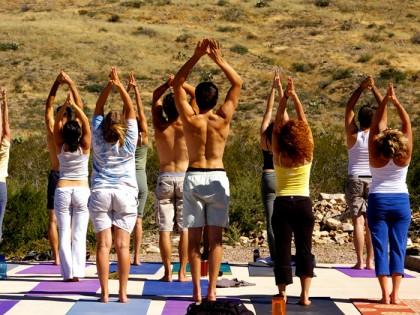 Does Yoga Get Easier?