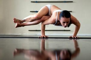 Is Yoga Hard