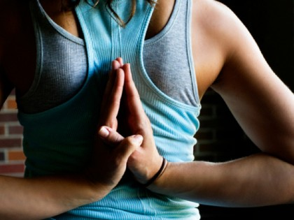 Does Yoga Tone Your Body?