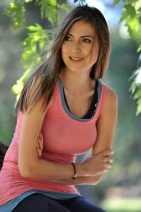 Elena Kulakovska