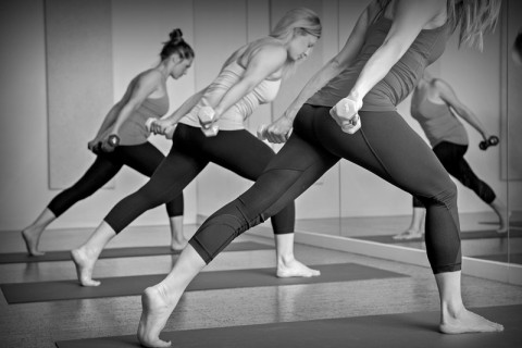 Is Yoga Cardio or Strength?