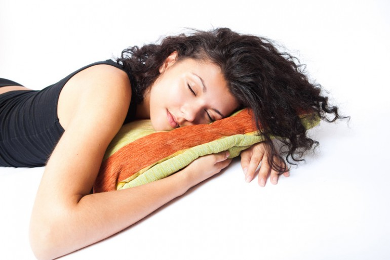 Can Yoga Help with Sleep