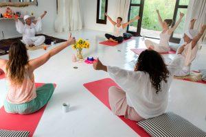 What Is Restorative Yoga