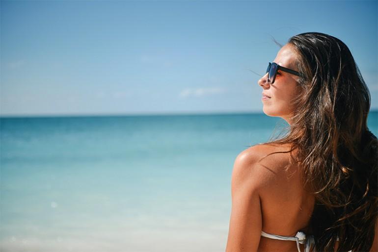 Yoga For Your Beach Body